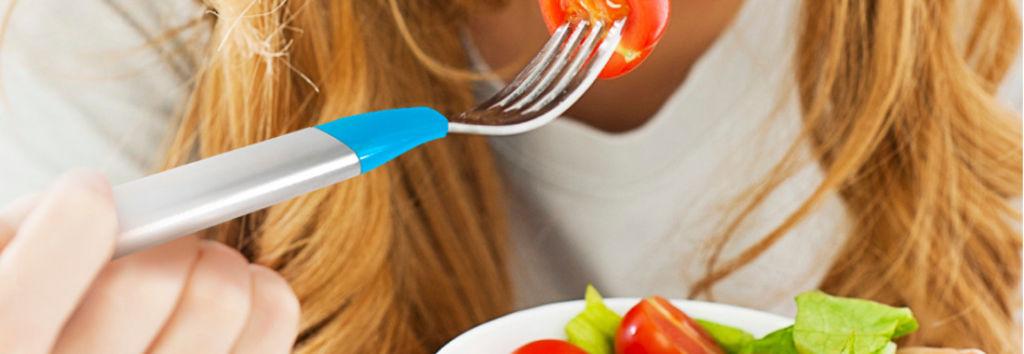 Hapi Fork – Gabel gegen Gefräßigkeit