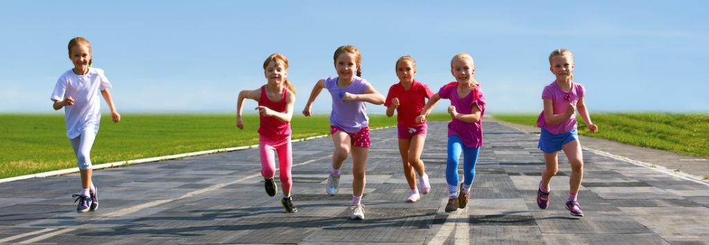 iBitz – Fitness-Tracker für Kinder