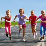 iBitz - Fitness-Tracker für Kinder