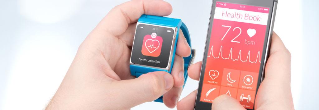 Wearables – Wächter über unsere Gesundheit