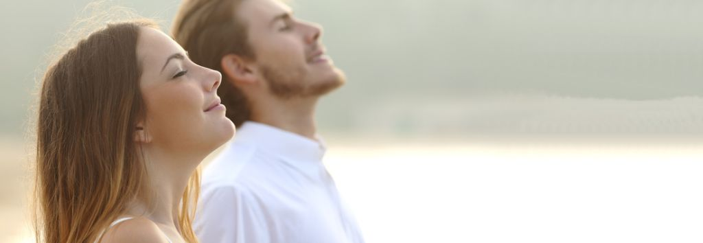 Spire – Atmen gegen den Stress
