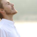 Spire - Atmen gegen den Stress