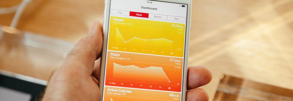 Apples Health App – Die Gesundheitsrevolution?