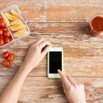Ernährung ist das prominenteste Gesundheits-Thema im Internet