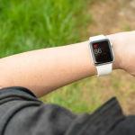 Krankenkasse zahlt Zuschuss für Apple Watch
