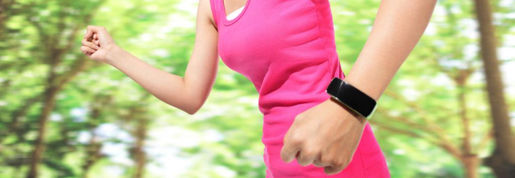 Activity Tracking – Schrittweise zum Erfolg